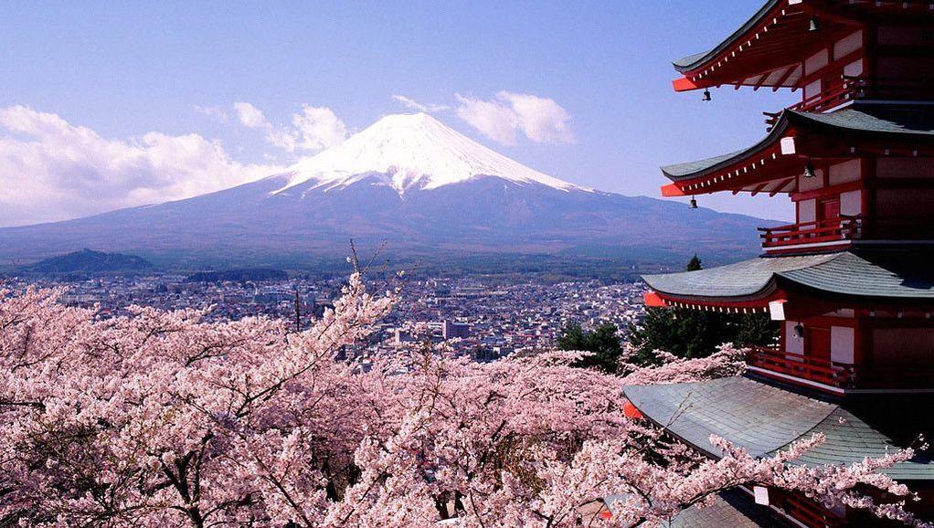 Musim Di Jepang Konsultan Belajar Dan Bekerja Di Jepang